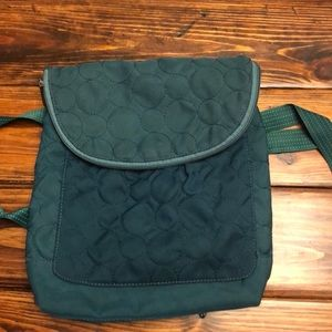 Vary You Convertible Backpack